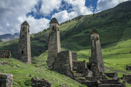 Кавказ – регион социально ответственного туризма