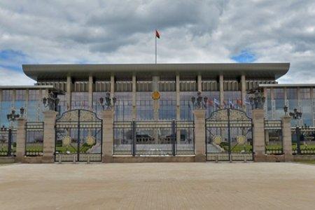 Минская сессия Парламентской Ассамблеи ОБСЕ: Москва защитила свой суверенитет