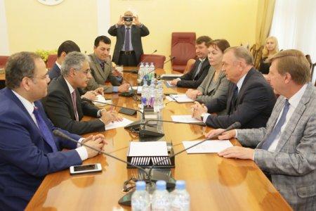 Сергей Катырин, президент ТПП РФ: Необходимо активизировать российско-бахрейнское деловое взаимодействие