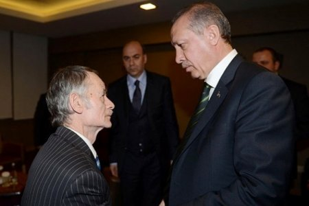 Эрдоган и Джемилев - старые игры в новых условиях