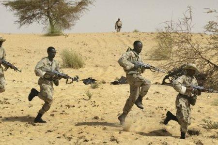 Сахель: конкуренция Запада и борьба с терроризмом