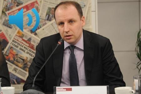Богдан Безпалько: Думаю, единственным выходом в ситуации на Донбассе была бы федерализация Украины
