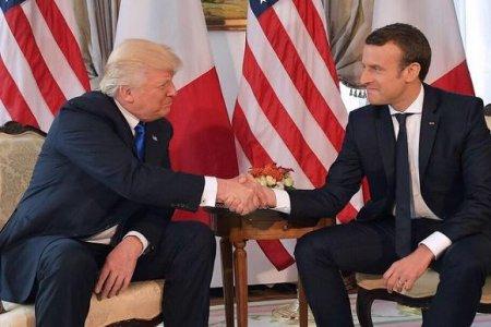 Непривычно острая дискуссия или раскол: насколько далеко могут разойтись ЕС и США при Трампе