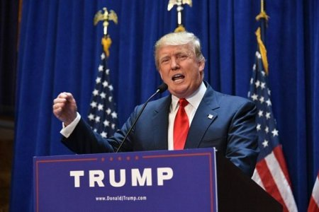 Трамп и Украина: вмешательство в американские выборы или начало взыскания политических долгов