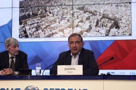 «Женева – 7»: формирование общей делегации сирийской оппозиции