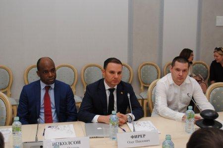 РФ и Гренада прорабатывают направления сотрудничества