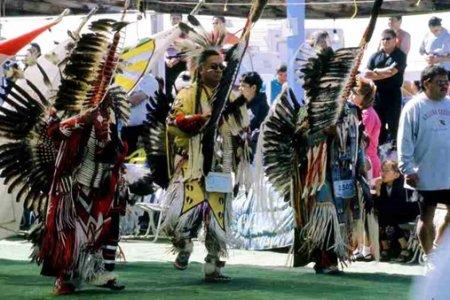Факты социально-экономических проблем индейского населения Северной Америки