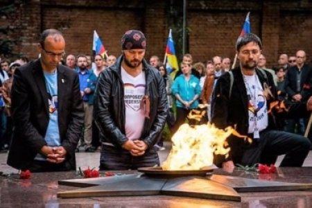 Автопробег «Берлин-Москва-2017»: народная дипломатия против конфронтации