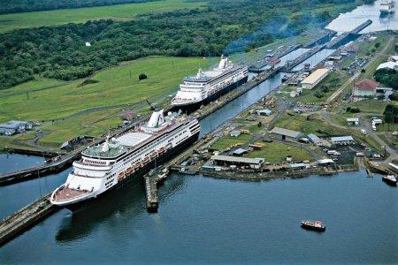 Россия – Панама: движение навстречу