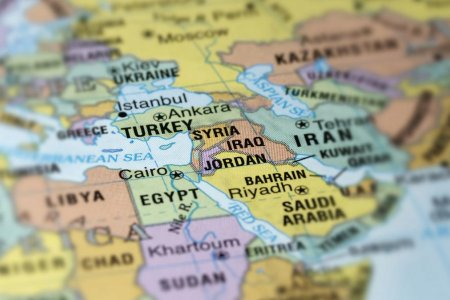"IR Theory And The ""New Middle East"""