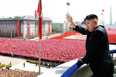 Северная Корея – как симптом?