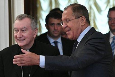 Россия и Ватикан: развитие диалога и укрепление двусторонних связей