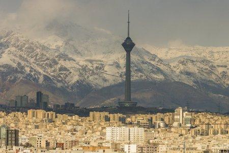 Иран: американские санкции и судьба СВПД