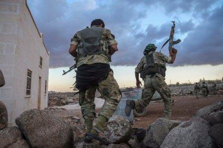 Победа над ИГ в Сирии и Ираке как предвестник новых терактов в Европе