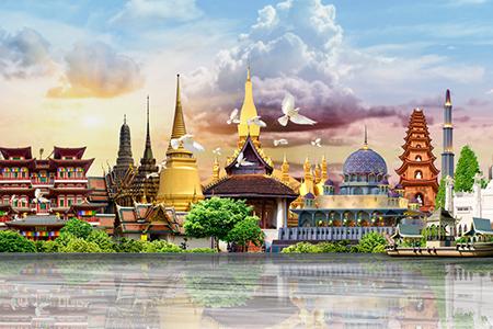 Страны АСЕАН готовы к расширению сотрудничества с Россией