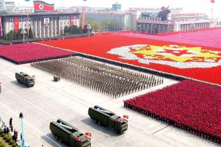 Перспективы урегулирования корейского кризиса
