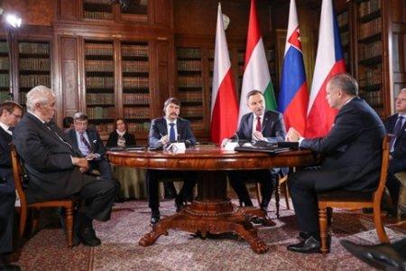 Словакия выбирает франко-германский союз