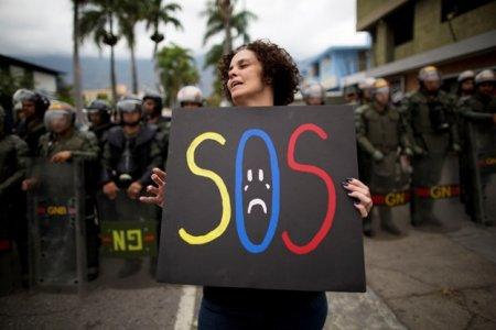 Венесуэла в условиях изоляции