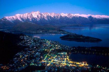 Новая Зеландия стремится к геополитическому лидерству в Океании