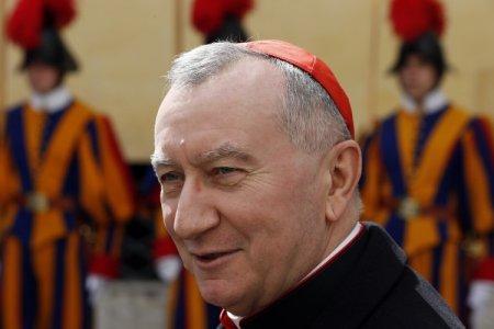Визит Пьетро Паролина в Москву: новый этап отношений России и Ватикана?