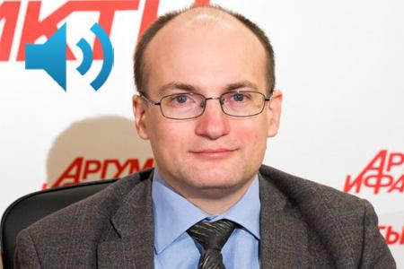 Василий Кашин: Возможное столкновение между США и КНДР будет иметь катастрофические последствия