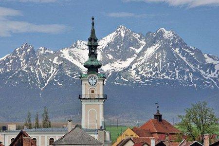 Аварский каганат в Словакии
