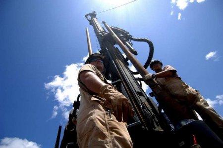Газ и нефть: перспективы и тенденции