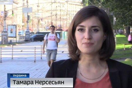 ОП РФ: выдворение журналистки ВГТРК Тамары Нерсесьян с Украины – это грубое нарушение норм международного права