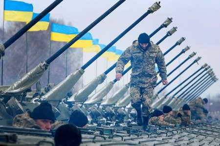 Летальное оружие для Киева: мотивация на обострение  или символическая поддержка?