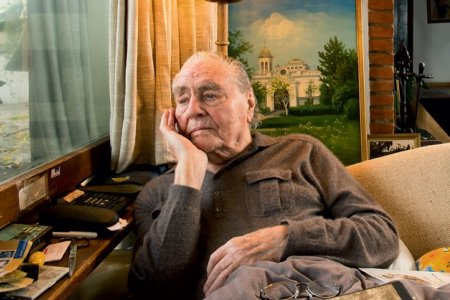 «Любите Родину, как он» - барону Эдуарду Фальц-Фейну 105 лет!