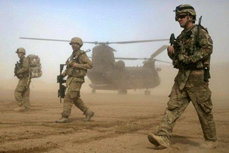 Афгано-пакистанский трек Вашингтона: логика намерений и логика обстоятельств