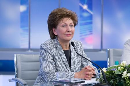 Г. Карелова: Тема экономической активности женщин внесена в глобальную повестку дня  всех ключевых международных организаций