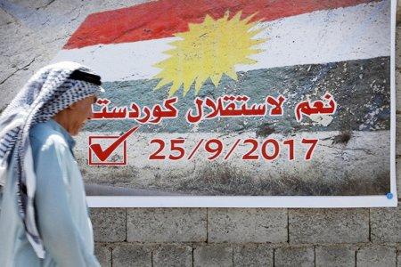 Референдум в Иракском Курдистане: новый элемент в «ближневосточном пасьянсе»