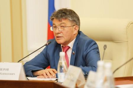 В. Озеров: Встречи российских парламентариев с представителями Японии стали более интенсивными