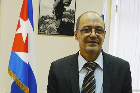 Куба восстанавливается после «Ирмы»
