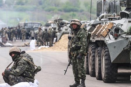 Перезагрузка «Минского процесса» с помощью миротворцев