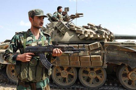 Сирийский театр геополитических действий. Часть 2: Иранская «карта»