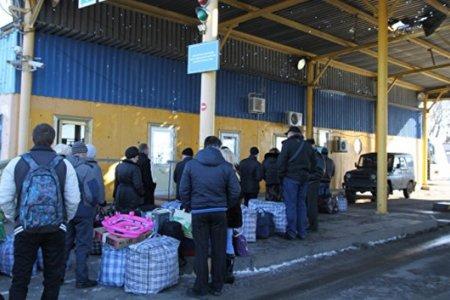 Россия и миграционный потенциал Украины