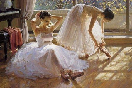 На защиту классического искусства встали виртуозы балета