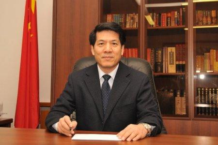 Чрезвычайный и Полномочный Посол КНР в РФ Ли Хуэй: «Один и один - больше, чем два»