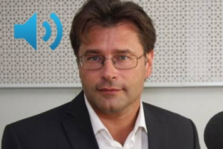 Алексей Мухин: США пытаются подчинить своим интересам все мировое сообщество