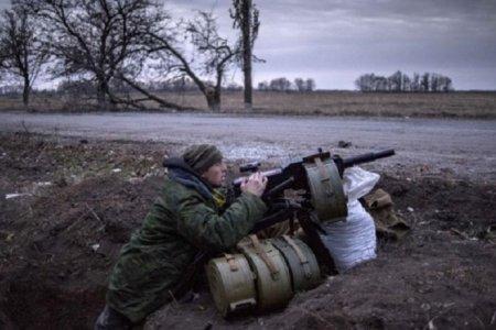Очертания миротворческой миссии на юго-востоке Украины