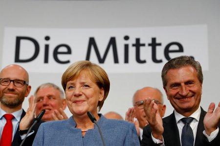 Выборы в ФРГ: старые партии и новая альтернатива