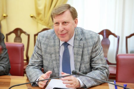 Владимир Падалко, вице-президент ТПП РФ: Дальневосточным предприятиям есть, что предложить китайским потребителям