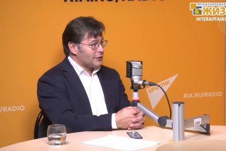 Мухин Алексей Алексеевич – Генеральный директор Центра политической информации (часть 2-я)