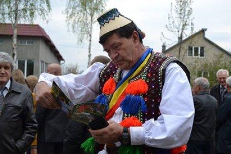 Украина против румынского нацменьшинства