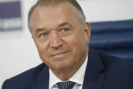 Сергей Катырин, президент ТПП РФ: Бизнес-сообщество считает знаковым визит короля Саудовской Аравии в Россию