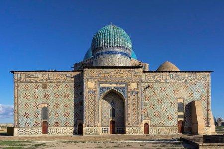 Постсоветская Центральная Азия в системе современных международных отношений