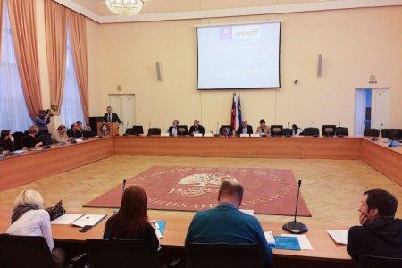 Школа молодых ученых РГГУ против антисемитизма и ксенофобии