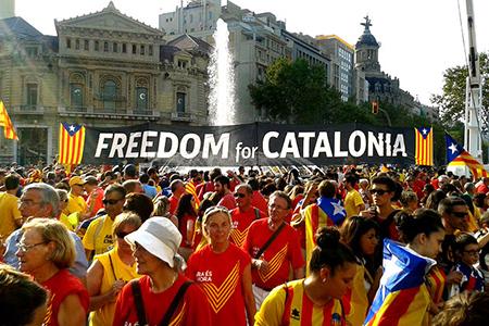 Каталонский кризис: внутренние и внешние аспекты